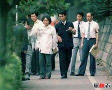 宫崎勤杀人事件揭秘  禁锢谋杀4名幼女手段残忍令人发指