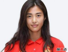 中国十大高颜值女运动员 各个美貌与才能并存真正女神