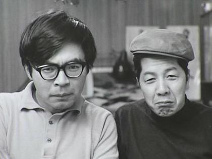 1931年7月11日:日本知名原画师大冢康生出生