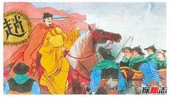 宋朝皇帝列表排名表 北宋皇帝有哪些