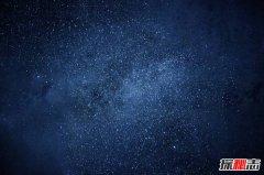 肉眼为什么可以看到星星?都是几千几万年前的假象