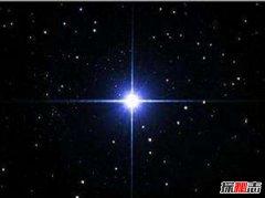 最亮的星星是什么星?天空最亮的十大恒星
