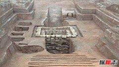 中国最邪门的古墓 石棺鲜血淋漓上面刻着诅咒