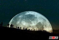 超级月亮2019什么时候?超级月亮是怎么形成的?