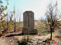 盘古墓真的存在吗?三大传说中的盘古墓分别位于何处