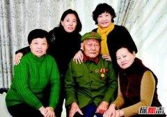 炮弹藏脑内71年 88岁老兵回忆往日抗美援朝岁月