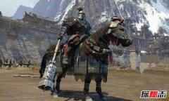 中国古代十大著名铠甲 大家觉得哪个最实用
