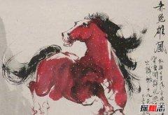 中国古代十大名马 每一匹都非同凡响大有来头