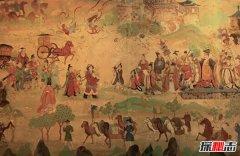 唐朝时期的中国是有多强大?十大方面位居世界第一