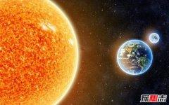 太阳是距离地球最近的恒星?太阳与地球的关系揭秘