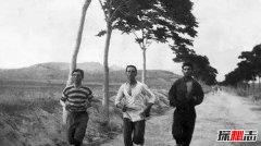 中国首个马拉松纪录缔造者张亮友 88岁依旧坚持跑完全程