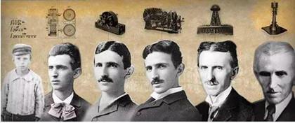 1856年7月10日:交流电之父尼古拉·特斯拉诞生