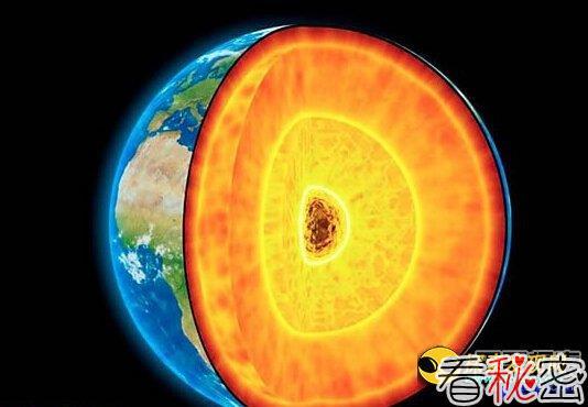 科学家破解地球内核旋转之谜