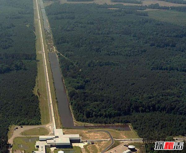 LIGO发现最大黑洞在哪里,距离地球多远?