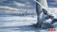 小冰河时期导致明朝灭亡?2030年冰河时期将重新出现