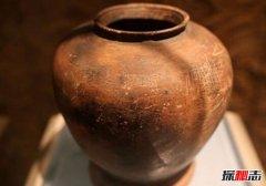 """中国最古老的天书文字?揭秘陶罐上的良渚先民""""天书"""""""