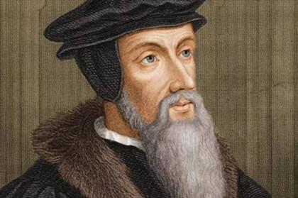 1509年7月10日:著名的宗教改革活动家加尔文诞辰