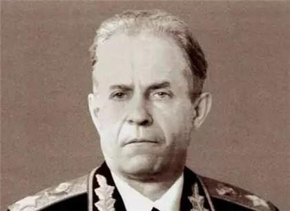 苏联解体时级别最高的殉国将军揭秘