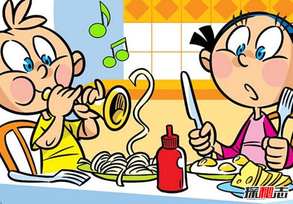 垃圾食品的危害你知道吗?儿童十大垃圾食品图片