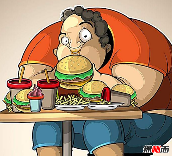 身体肥胖的危害有哪些?肥胖对身体的十大危害