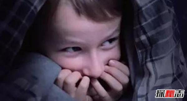 逃脱不了童年的恐惧,人类童年最恐惧的10大事情
