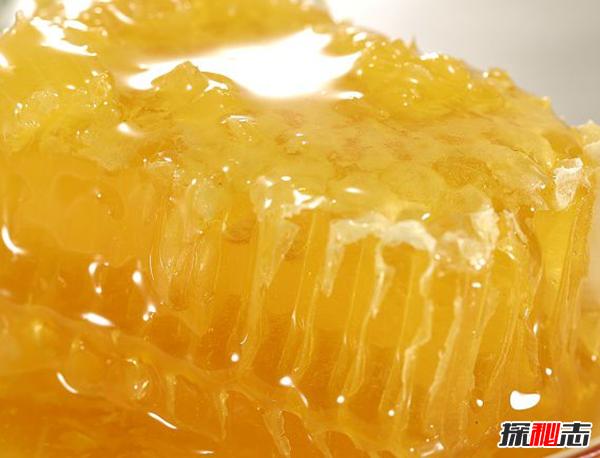 蜂蜜有哪些功效和作用?关于蜂蜜的十大用途