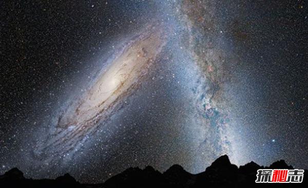 宇宙大小已被科学家证实?人类最伟大的十个科学发现