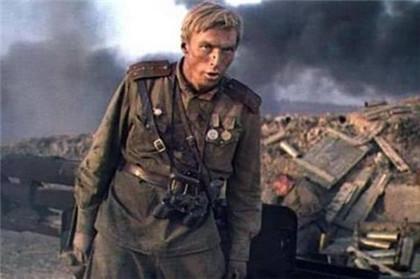 二战苏联自杀殉国的将领是谁