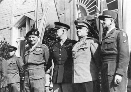 苏联大清洗被残害的三大名将