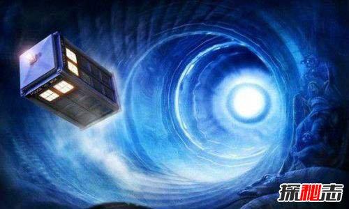 霍金承认时间简史错了,称宇宙没有黑洞只有灰洞