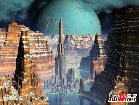 三体中最厉害的文明:质子文明,可控制宇宙形状