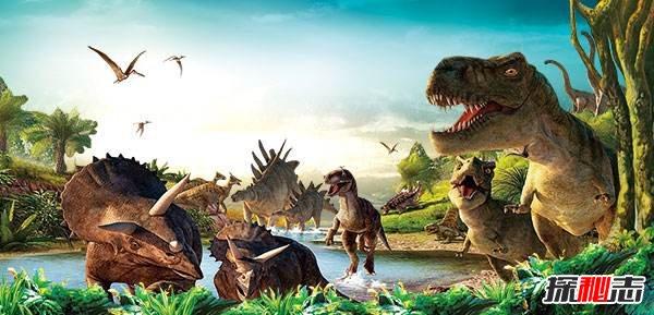人类灭绝后恐龙会复活吗?无完整DNA,无法克隆