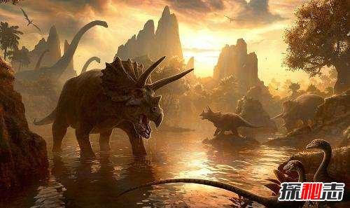 恐龙时代有人类吗?科学家发现人类祖先曾经和恐龙们共存
