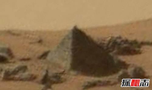 火星有古代文明是真的?是因外星人侵犯才灭绝的?