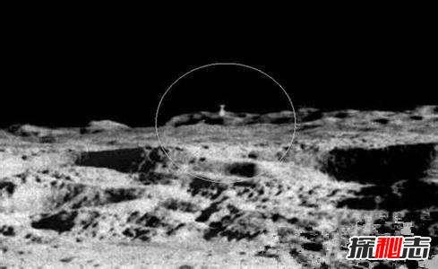 玉兔号月球车还活着吗?已停止工作,意外发现外星人基地