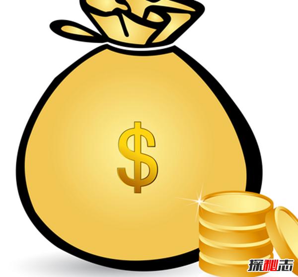 世界上最贵的十大物品,惠亚鸟一羽毛值近1万美元(贫穷限制想象)
