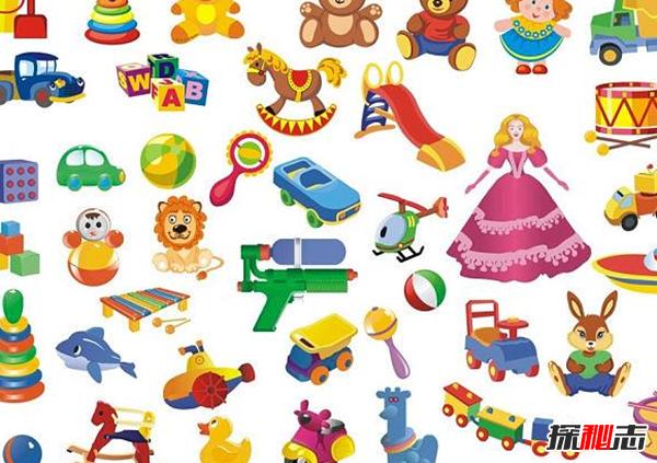危险玩具有哪些?世界上最危险的十大儿童玩具(玩不得)