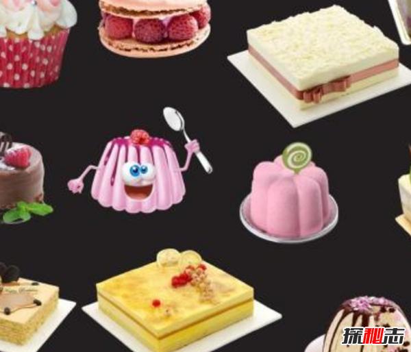 你知道吗?世界上最奇怪的十种甜点,巧克力覆盖蟋蟀很好吃