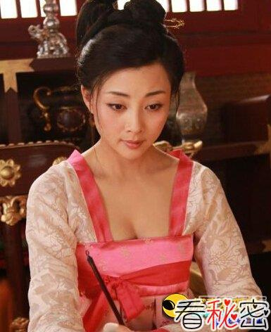 李世民偏爱三类女人为何没有武则天?