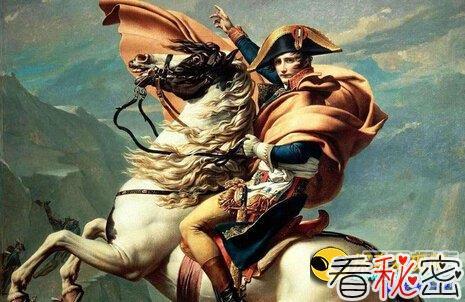 拿破仑死亡之谜被破解:患绝症而亡!