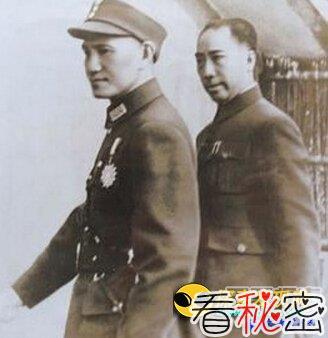 特务头子戴笠之死:蒋介石不让他活?