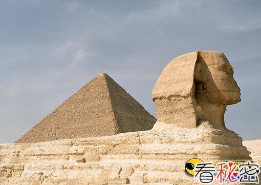 建筑奇迹:金字塔有恢复人活力的能量