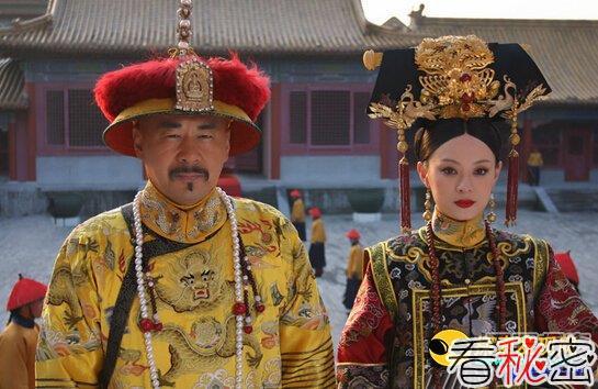 揭秘雍正之谜 一生册封了两个皇后?