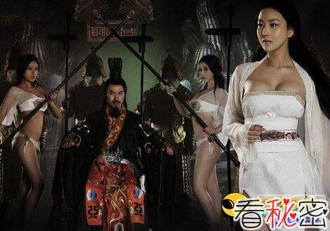 枭雄曹操最喜欢的一个美丽女俘是谁?