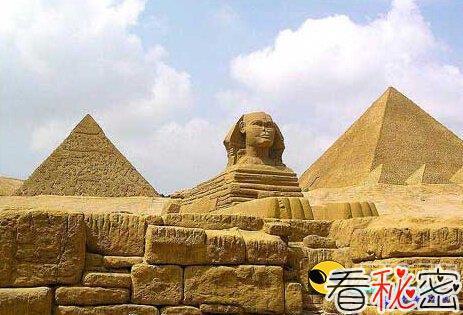 无解!埃及胡夫金字塔十大惊人之谜