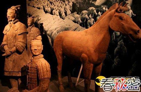千年帝王大墓之谜:秦始皇陵何时打开