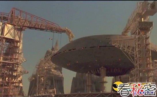 中国政府被曝出已成功获得坠落UFO?