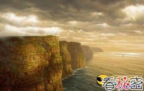 探秘澳大利亚藏金岛之谜:海盗的宝藏
