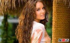 美国艳星希拉里·费舍尔 身材惹火照片迷人吸人眼球