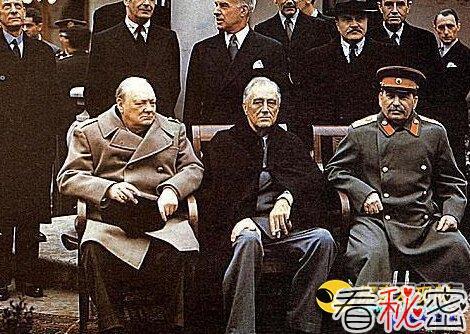 骇人真相!斯大林为何下令别碰希特勒